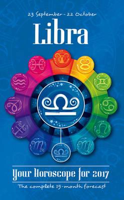 Libra 2015 Horoscopes -