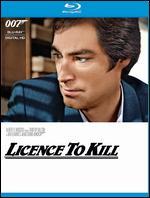 Licence to Kill [Blu-ray] - John Glen