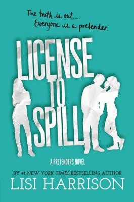 License to Spill - Harrison, Lisi