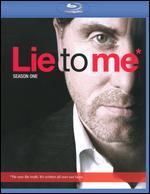 Lie to Me: Season 01