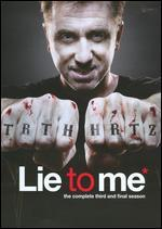 Lie to Me: Season 03