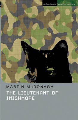 Lieutenant of Inishmore - McDonagh, Martin, and Lonergan, Patrick (Editor), and Megson, Chris (Editor)