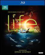 Life [4 Discs] [Blu-ray]