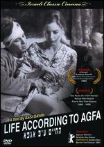 Life According to Agfa - Assi Dayan