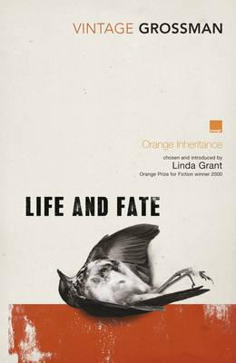 Life And Fate - Grossman, Vasily