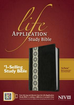 Life Application Study Bible-NIV - Tyndale House Publishers (Creator)