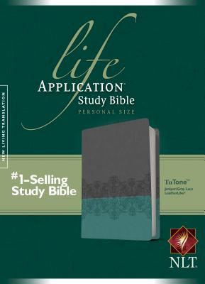 Life Application Study Bible-NLT-Personal Size - Tyndale (Producer)