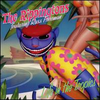 Life in the Tropics - The Rippingtons