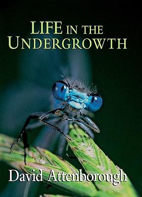 Life in the Undergrowth - Attenborough, David, Sir