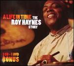 Life in Time: The Roy Haynes Story [Bonus DVD]