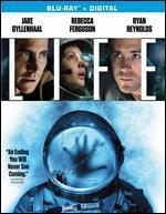 Life [Includes Digital Copy] [Blu-ray]