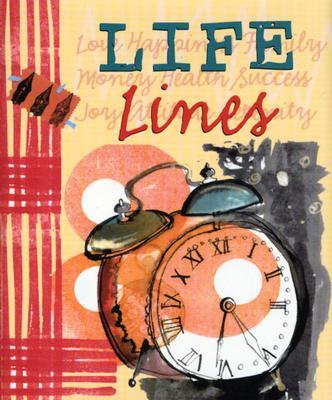 Life Lines - Gerard, Sebastian