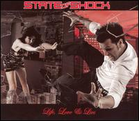 Life, Love & Lies - State of Shock