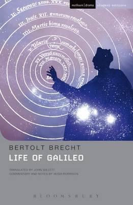 Life Of Galileo - Brecht, Bertolt, and Willett, John (Translated by), and Rorrison, Hugh (Volume editor)