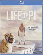 Life of Pi [Blu-ray] - Ang Lee