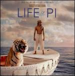 Life of Pi [Original Motion Picture Soundtrack] - Mychael Danna