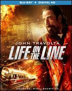 Life on the Line [Includes Digital Copy] [UltraViolet] [Blu-ray]