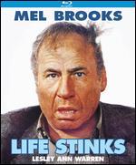 Life Stinks [Blu-ray] - Mel Brooks