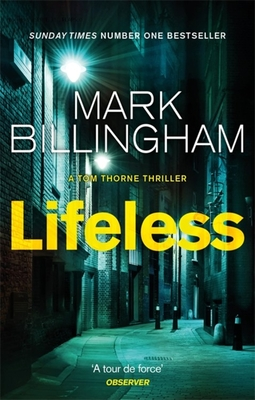 Lifeless - Billingham, Mark
