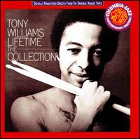 Lifetime: The Collection - Tony Williams' Lifetime