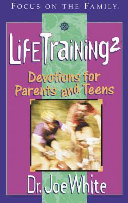 Lifetraining 2 - White, Joe