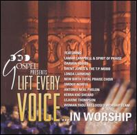 Lift Every Voice...In Worship - Various Artists