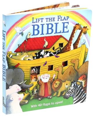 Lift the Flap Bible - Lloyd-Jones, Sally