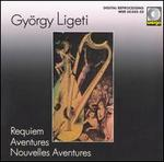 Ligeti: Requiem Aventures Nouvelles Aventures