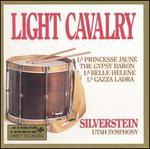 Light Calvalry