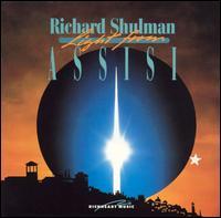 Light from Assisi - Richard Shulman