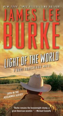 Light of the World - Burke, James Lee