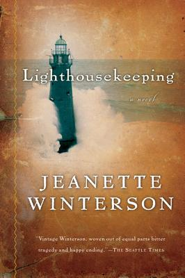 Lighthousekeeping - Winterson, Jeanette