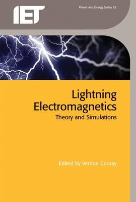 Lightning Electromagnetics - Cooray, Vernon (Editor)