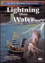 Lightning Over Water - Nicholas Ray; Wim Wenders