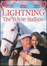 Lightning: The White Stallion