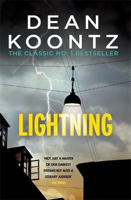 Lightning - Koontz, Dean