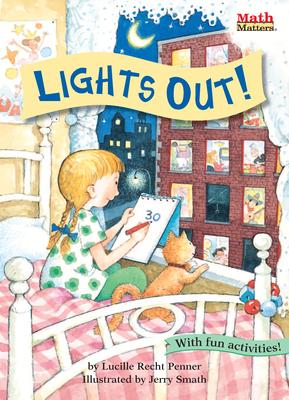 Lights Out! - Penner, Lucille Recht