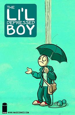 Li'l Depressed Boy Volume 00 Tp - Various (Illustrator), and Struble, S Steven (Illustrator)