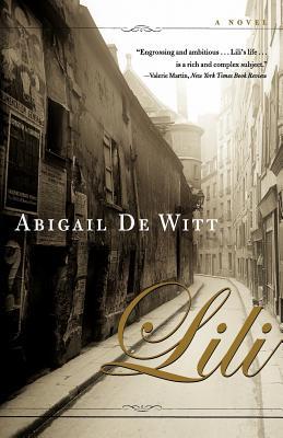 Lili - De Witt, Abigail