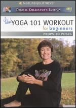 Lilias! Yoga 101 Workout for Beginners: Daily Routines