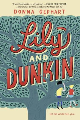 Lily and Dunkin - Gephart, Donna