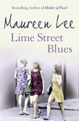 Lime Street Blues - Lee, Maureen