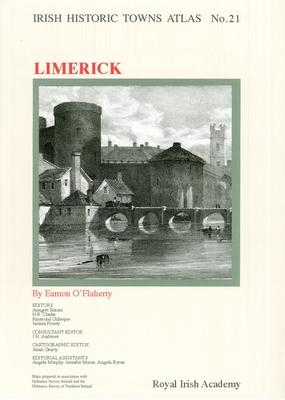Limerick - O'Flaherty, Eamon