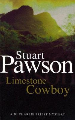 Limestone Cowboy - Pawson, Stuart