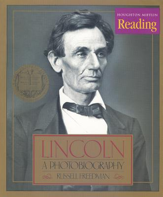 Lincoln: A Photobiography - Freedman, Russell