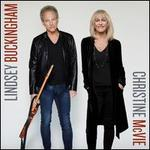 Lindsey Buckingham/Christine McVie [LP]