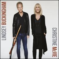 Lindsey Buckingham/Christine McVie - Lindsey Buckingham / Christine McVie