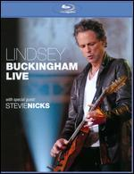 Lindsey Buckingham: Live with Special Guest Stevie Nicks [Blu-ray]