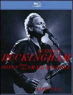 Lindsey Buckingham: Songs from the Small Machine - Live in L.A. [Blu-ray]
