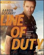 Line of Duty [Includes Digital Copy] [Blu-ray]